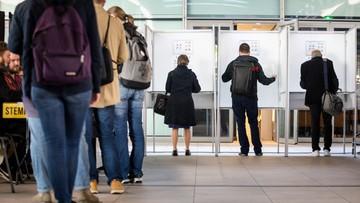 Rozpoczęły się eurowybory. Dziś głosowanie w dwóch krajach