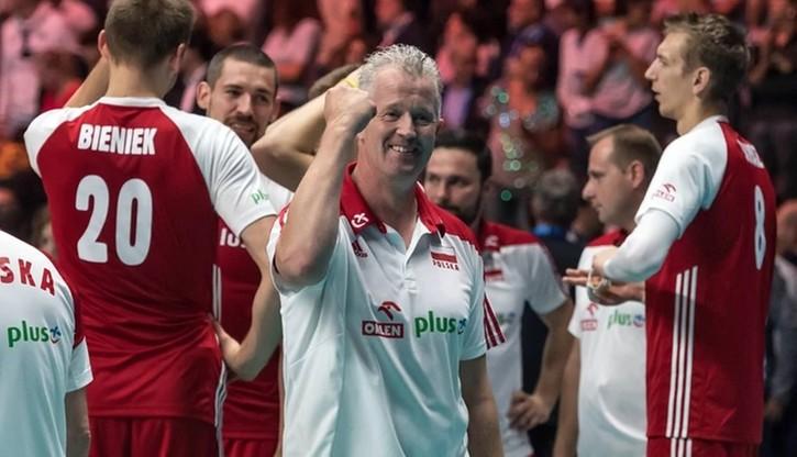 ME siatkarzy 2019: Heynen ogłosił skład Polaków na zgrupowanie przed turniejem!