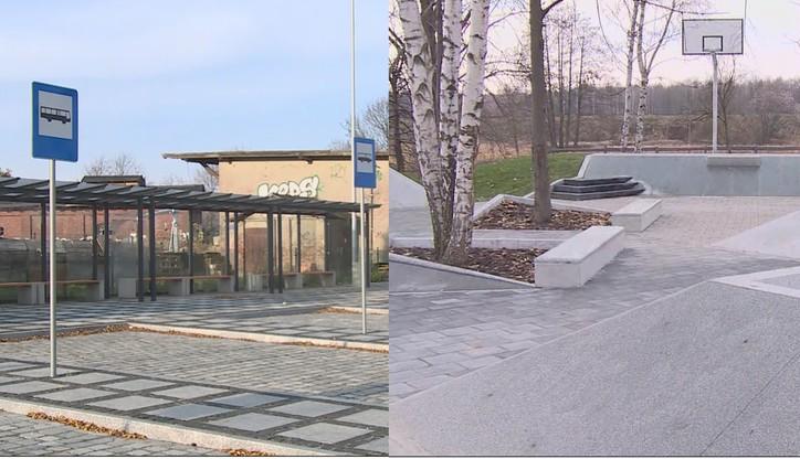 Skatepark bez skaterów, dworzec bez autobusów. Budowlane absurdy za publiczne pieniądze