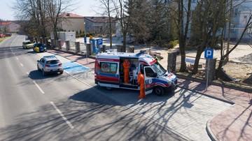 Koronawirus w Polsce. Kolejne przypadki zakażeń