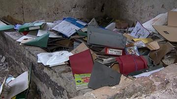 Krajowe Biuro Wyborcze: wartość kart z Gołaszewa była żadna