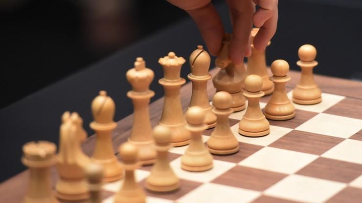 Grand Prix FIDE: Vachier-Lagrave przegrał z Niepomniaszczim