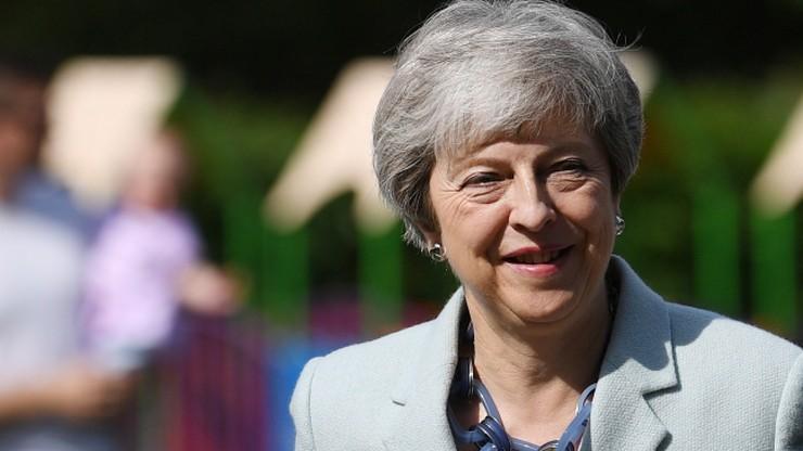 Media w Wielkiej Brytanii przewidują, że premier May poda się dzisiaj do dymisji