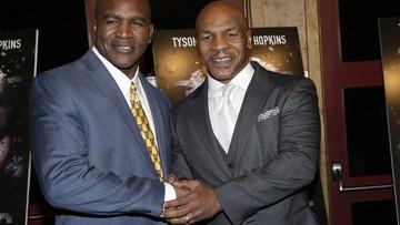 """Czy powrót Tysona ma sens? """"Chętnych do walki będzie wielu"""""""