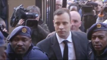 Pistorius w szpitalu. Media: chciał popełnić samobójstwo