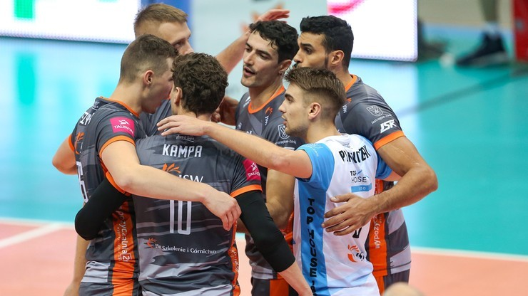 PlusLiga: Trzy mecze Jastrzębskiego Węgla odwołane!
