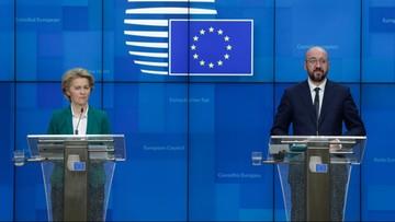 Unia Europejska zamyka granice na 30 dni
