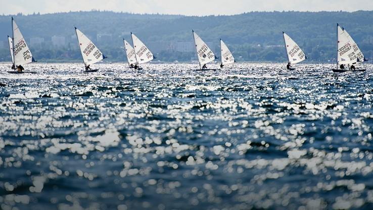 MŚ w żeglarstwie: Trzy kwalifikacje olimpijskie w Aarhus dla Polski