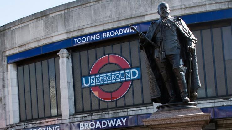 Drugi mężczyzna aresztowany w związku z atakiem w Londynie