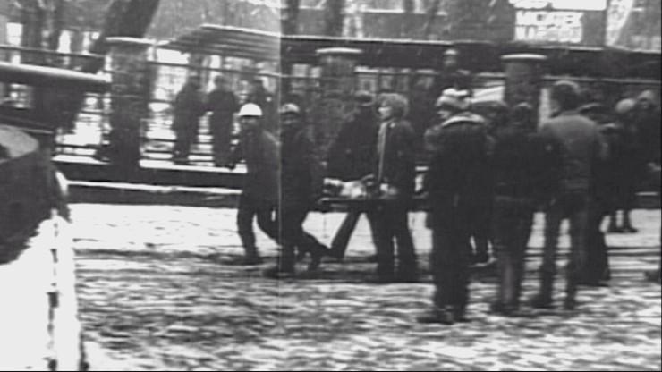 Prezydent i premier uczcili pamięć poległych w kopalni Wujek