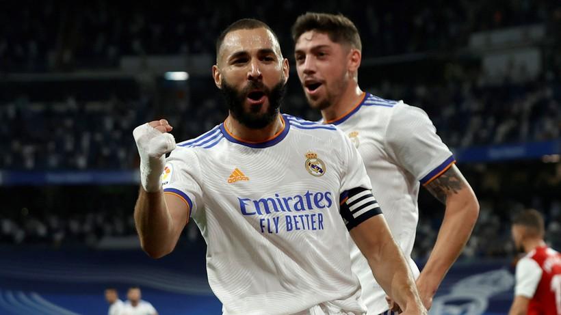 Liga Mistrzów: Inter Mediolan - Real Madryt. Relacja i wynik na żywo - Polsat Sport