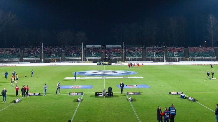 Oficjalnie: ŁKS zagra w Łodzi, Raków w Sosnowcu