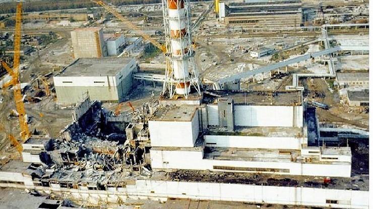 Ukraina. Zmarł Wiktor Briuchanow, dyrektor elektrowni w Czarnobylu z czasów katastrofy