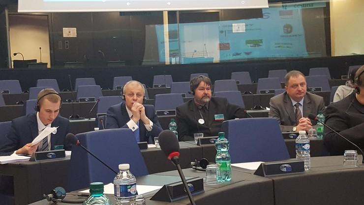 Mieszkańcy Dobrzenia Wielkiego ze skargą w PE. Nie chcą włączenia do Opola