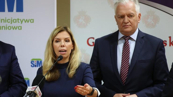Wiceminister Anna Kornecka krytykuje Polski Ład. Premier Morawiecki chce jej dymisji