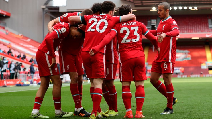 Liga Mistrzów: Liverpool FC - Real Madryt. Transmisja w Polsacie Sport Premium 1