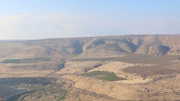 Rosja rozmieści policję wojskową na Wzgórzach Golan