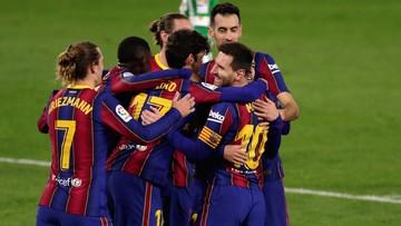 Liga Mistrzów: FC Barcelona - PSG. Gdzie obejrzeć?