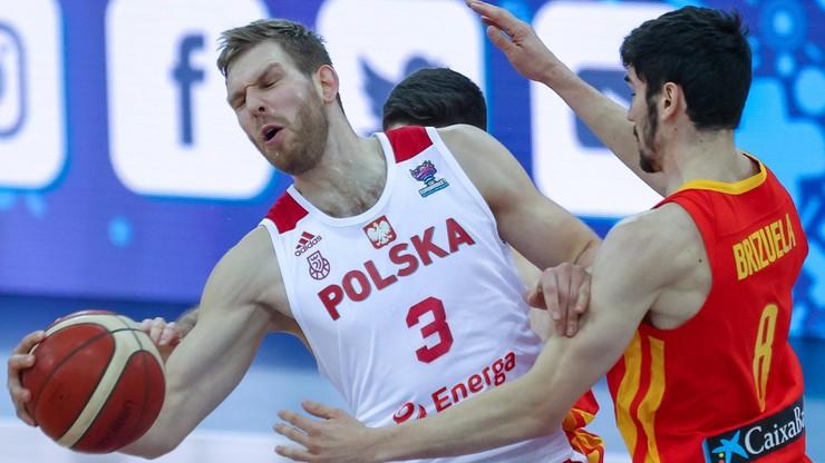 Włoska liga koszykarzy. Michał Sokołowski przed play-off: Nie jedziemy do Bolonii po baty