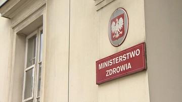 """Czekają na premier Szydło. Przedstawicielki NSZZ """"Solidarność"""" nie opuszczą gmachu resortu zdrowia"""