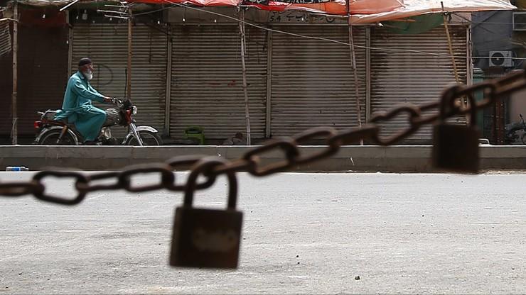 Pakistan. 8-latek oskarżony o bluźnierstwo. Grozi mu kara śmierci