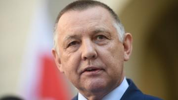 Jakub Banaś: wybory kopertowe to był dopiero początek