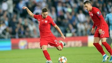 Dwaj piłkarze nie przyjadą na zgrupowanie reprezentacji Polski