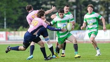 Ekstraliga rugby: Rozgrywki zawieszone