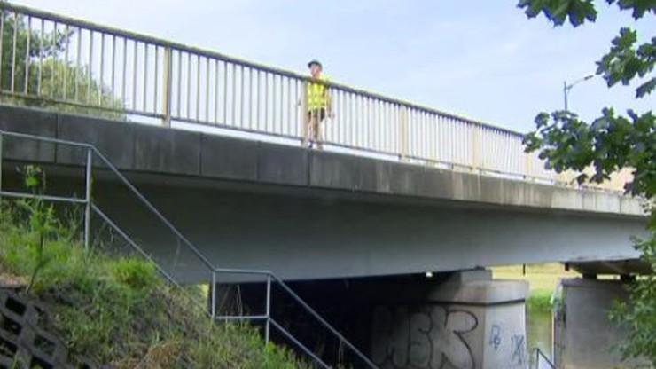 """Most na Warcie we Wronkach ponownie otwarty. """"Decyzja zostanie odebrana z ulgą"""""""