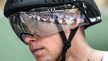Adrian Tekliński na dopingu. To były mistrz świata w kolarstwie torowym