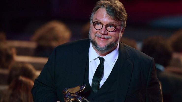 Złoty Lew dla filmu del Toro. Wyróżniono również polski dokument