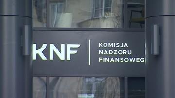 Urząd KNF: polski sektor bankowy jest stabilny, wiarygodny, wypłacalny, rentowny i płynny
