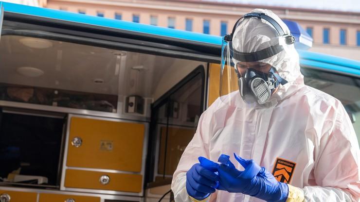 Ponad 9,5 tys. zakażonych koronawirusem w Polsce. Kolejne ofiary