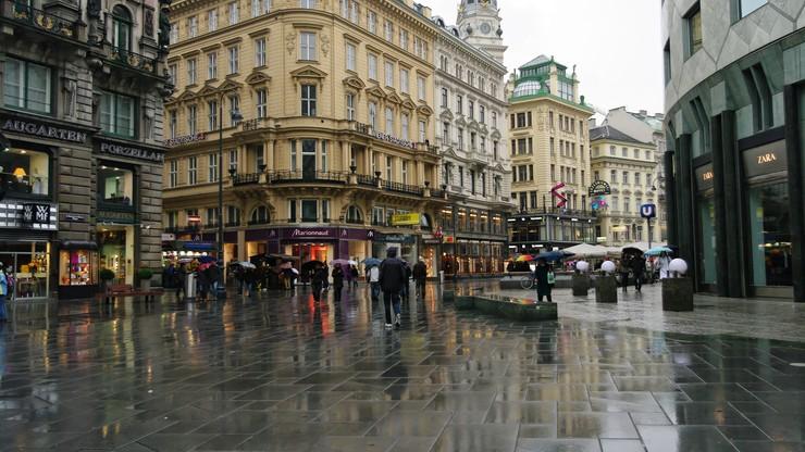 Ranking jakości życia w miastach. Wygrał Wiedeń, Warszawa daleko...