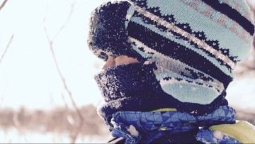 Nadciąga załamanie pogody. Śnieg i arktyczne powietrze
