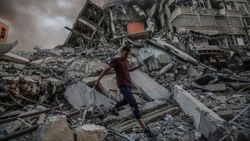 Media: Waszyngton nie zgadza się na piątkową sesję ONZ ws. konfliktu w Izraelu