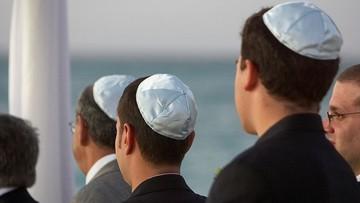 """""""Zatrważający i stale wzrastający poziom antysemityzmu"""". Ankieta Agencji Praw Podstawowych UE"""