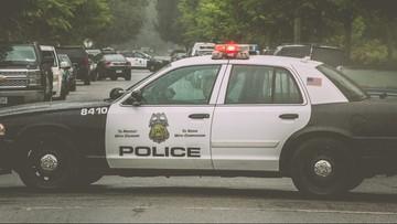 2021-10-16 Strzelanina w USA. Policjant w Houston w Teksasie zabity, dwóch innych rannych