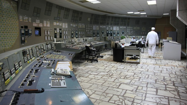 """""""Nie spowodowało zagrożenia radiologicznego"""". Polska Agencja Atomistyki o zdarzeniu w ukraińskiej elektrowni"""