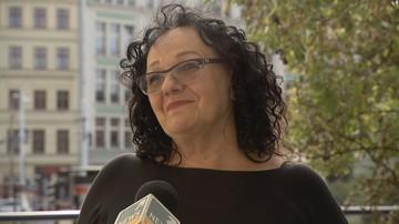 Siostra premiera Morawieckiego przegrała wybory na burmistrza