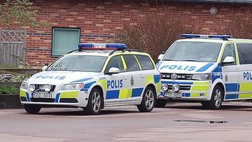 Zwłoki znalezione w samochodzie, nieopodal - ciężko ranny mężczyzna. Kolejna strzelanina w Malmoe