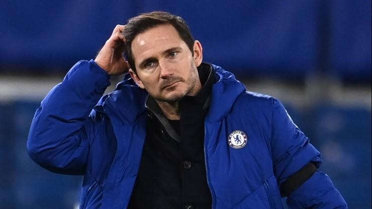 Frank Lampard zostanie trenerem Celtiku?