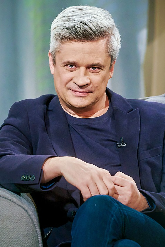 2021-04-11 Piotr Grabowski: Ola jest moim największym przyjacielem - PolsatCafe.pl