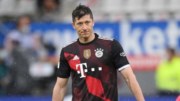 Robert Lewandowski: Młodzi Niemcy trzymają kciuki za pobicie rekordu