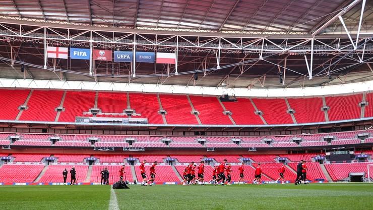 Iwanow: Skazani na Anglię. Czy da się podbić Wembley?