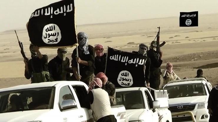 Irak: 15 obywateli Turcji skazano na śmierć za członkostwo w Państwie Islamskim