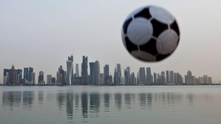 Pierwszy polski akcent na mundialu Katar 2022