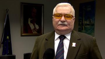 """""""Wypuść mi Władka, bo nie ręczę za siebie"""" - Wałęsa na Twitterze"""