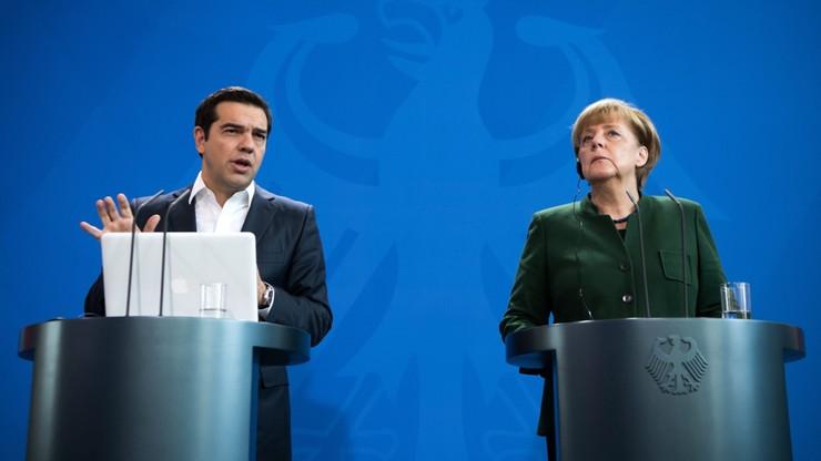 Premier Grecji: chcemy być częścią rozwiązania, nie kryzysu