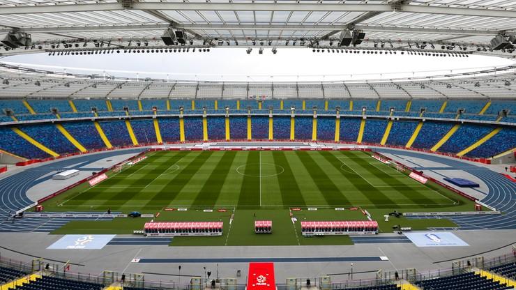 """Inauguracja cyklu """"Biathlon Dla Każdego"""" na Stadionie Śląskim"""